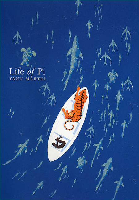 Gregorywest life of pi for Life of pi patel