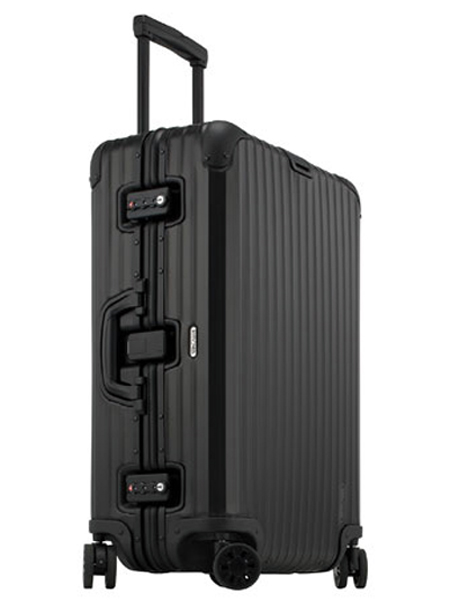 GregoryWest - Rimowa Topas Stealth