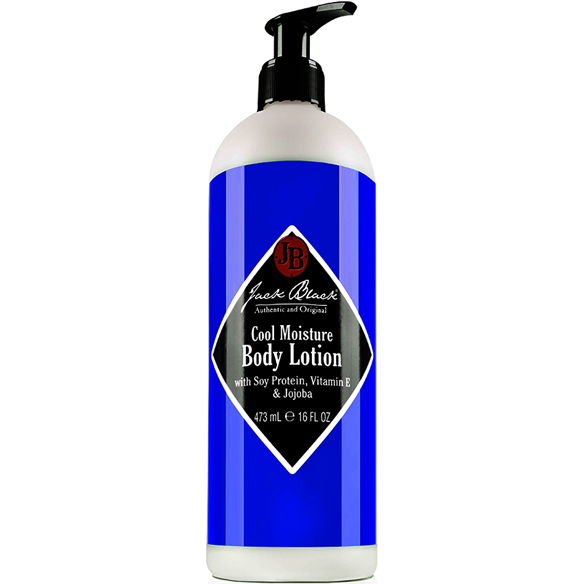 Jack Black Cool Moisture Body Lotion | GregoryWest