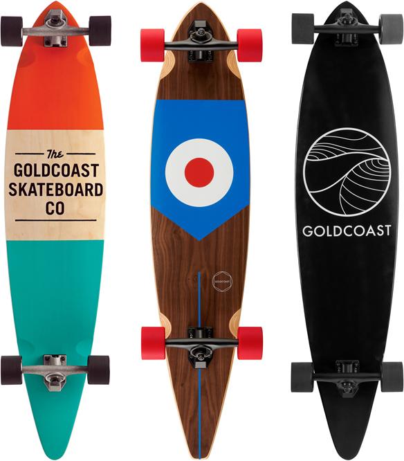 GoldCoast Skateboards | GregoryWest