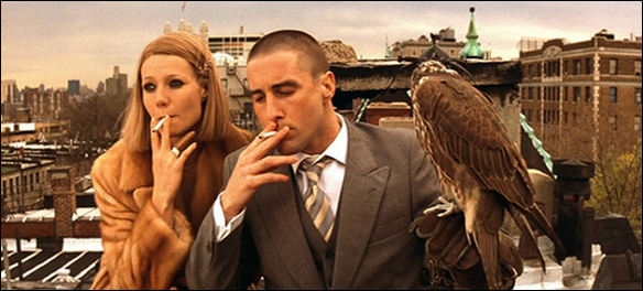 The Royal Tenenbaums | GregoryWest