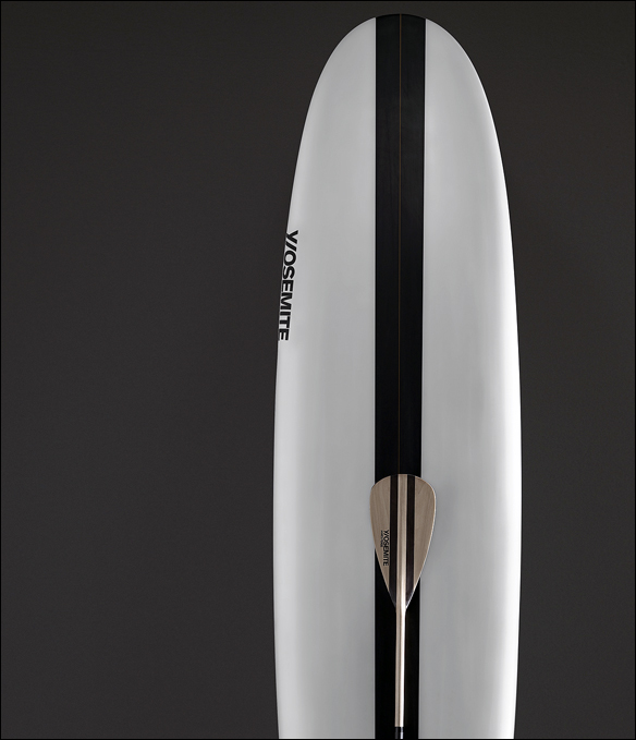 James Perse Yosemite paddleboard | GregoryWest