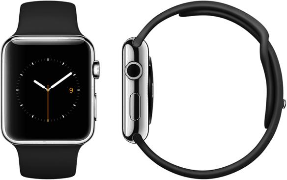 Apple Watch | GregoryWest