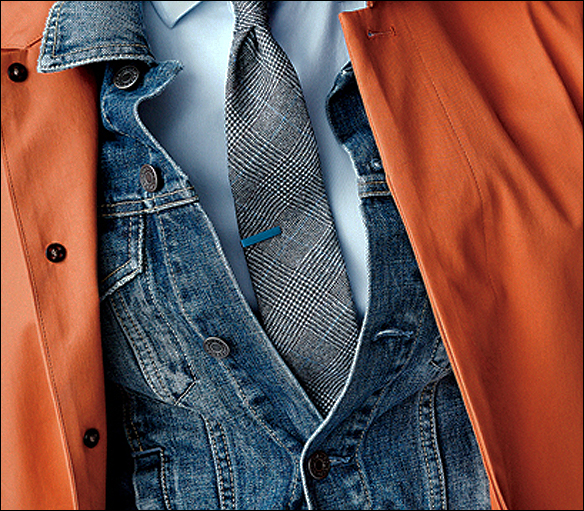 GQ's Rules of Fall Layering | GregoryWest