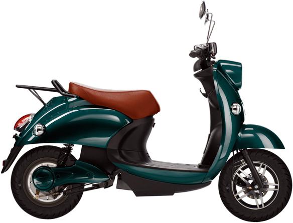 unu electric scooter   GregoryWest
