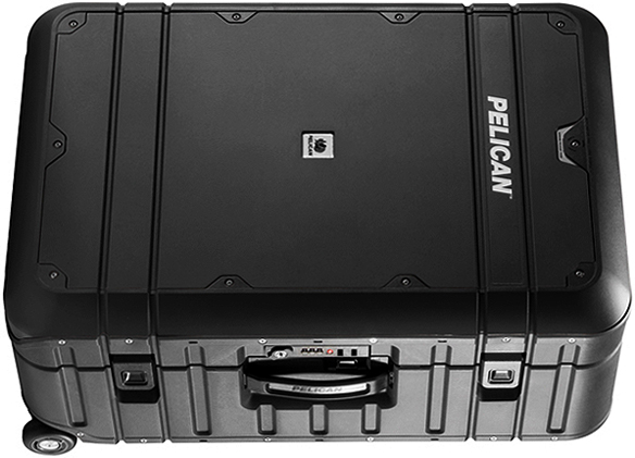 Pelican ProGear Elite luggage | GregoryWest