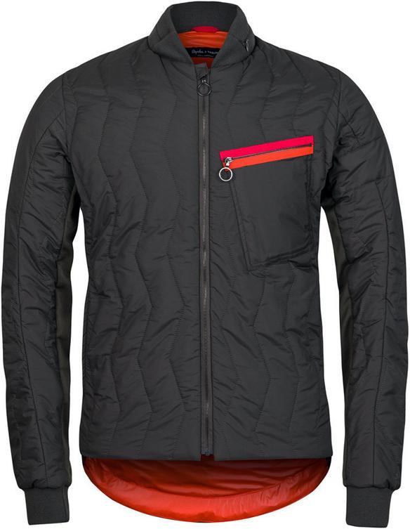Rapha & Raeburn Quilted Jacket | GregoryWest
