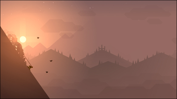 Alto's Adventure | GregoryWest