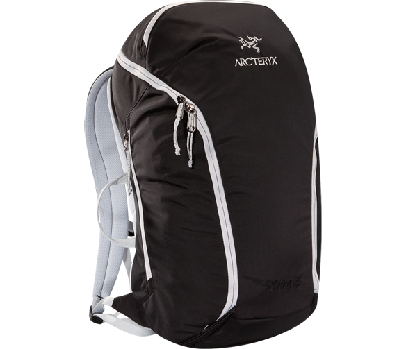 Arc'teryx Sebring pack | GregoryWest