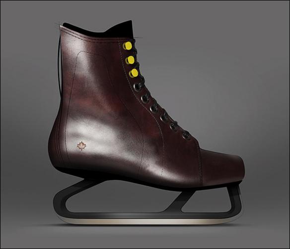 Jacknife Design skates | GregoryWest