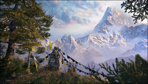 Far Cry 4 | GregoryWest