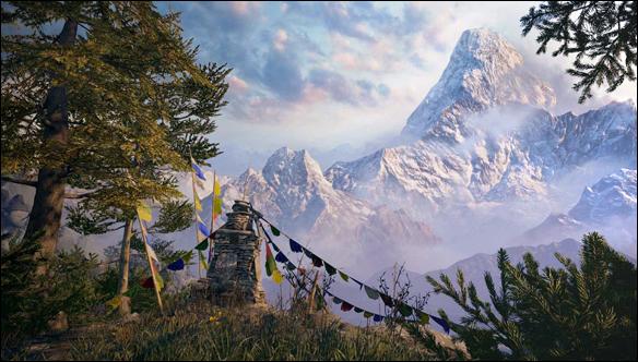 Far Cry 4 | GregoryWest