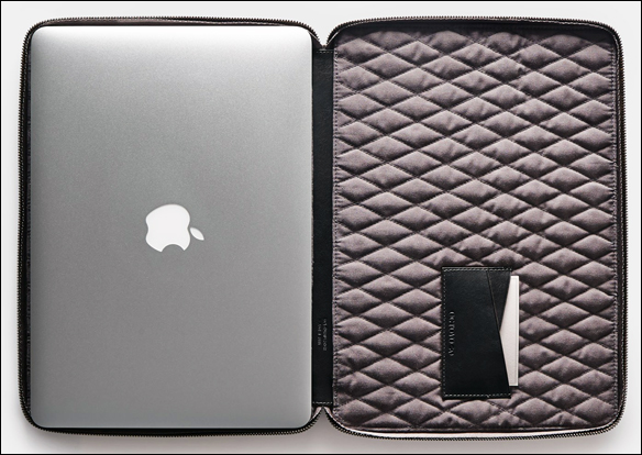 OCTOVO Mac Folio | GregoryWest