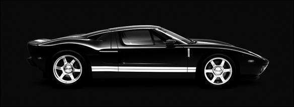 Ford GT40   GregoryWest
