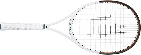 Lacoste LT12 tennis racquet | GregoryWest