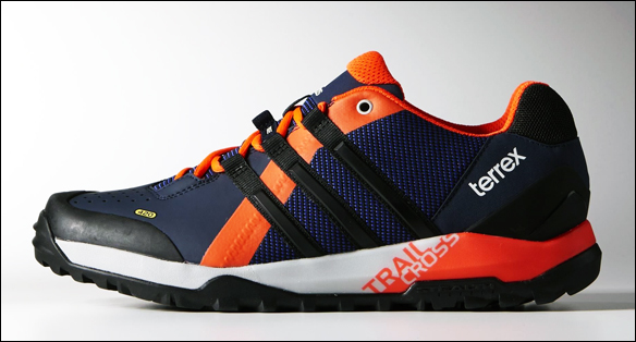 adidas Terrex trail running shoes | GregoryWest
