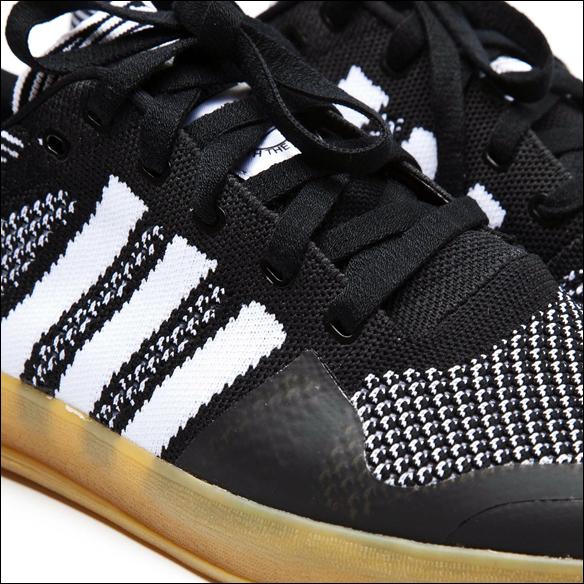 adidas Pro Primeknit | GregoryWest