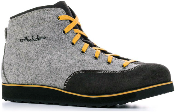 GregoryWest | Woolrich Eagle boots