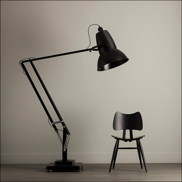 GregoryWest | Anglepoise Original 1227 Giant Lamp