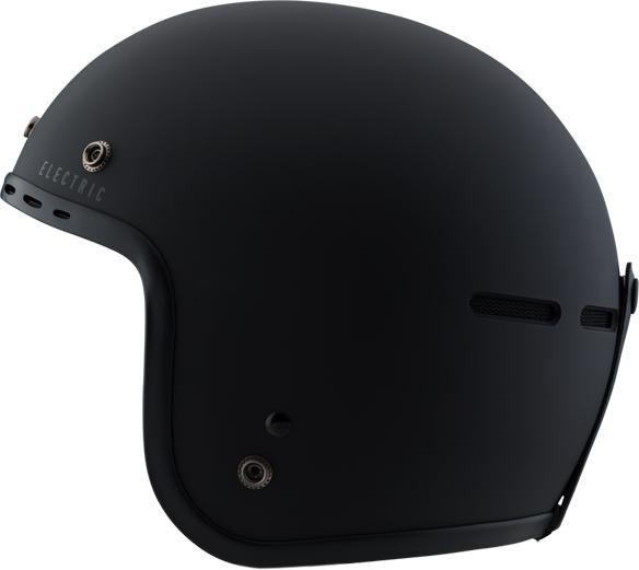 GregoryWest | Electric Mashman Ski / Snowboard Helmet
