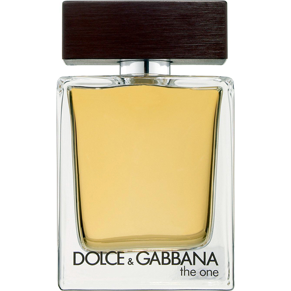 GregoryWest | Dolce & Gabbana The One Cologne For Men